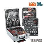 FREE PWR Work Tool Kit - Gratisfaction UK