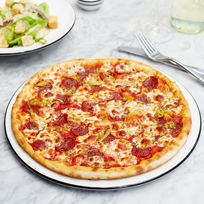 pizza express parchim