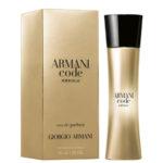 armani code absolu free sample