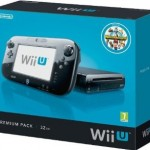 Nintendo Wii U Console Premium Pack With Nintendo Land £189 Delivered At Amazon - Gratisfaction UK