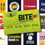 FREE Bite Card – 10% Off At Food Outlets At Major Train Stations - Gratisfaction UK