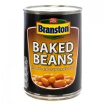 Bargain Branston Beans 4 Pack – £0.99 In Store at Nisa - Gratisfaction UK