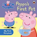 Peppa Pig Ladybird Books £1 From Poundland (In-Store) - Gratisfaction UK