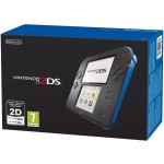 Nintendo 2DS Handheld Console £79.85 Delivered At Amazon - Gratisfaction UK