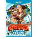 Donkey Kong Tropical Freeze Wii U £29.86 Delivered At Amazon - Gratisfaction UK