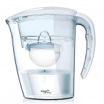 Aqua Optima Galia Water Filter Jug With 1 Year's Supply Of Filters £12.72 Delivered at Amazon - Gratisfaction UK
