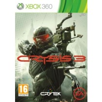 CRYSIS 3 (XBOX 360) £6.95 at the Game Collection Gratisfaction UK Flash Bargains