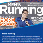 Claim A Free copy of Men's Running or Women's Running Magazine From Great Run - Gratisfaction UK