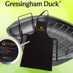 Free Gressingham Duck Remarkable Roasting Kit (Win 1 of 50) - Gratisfaction UK