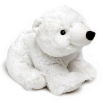FREE Polar Bear Soft Toy And Pregnancy & Baby Development Advice