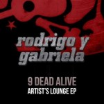 Free Rodrigo y Gabriela Amazon Artist Lounge 3 Track E.P At Amazon - Gratisfaction UK
