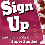 FREE Super Sundae Ice Cream When You Sign Up To Hungry Horse - Gratisfaction UK