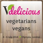 Free Tickets To V Delicious 2014 At Hammersmith London 4-6 July 2014 - Gratisfaction UK