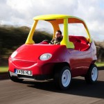 Little Tikes Classic Cozy Coupe Ride-on £34.99 Delivered At Amazon - Gratisfaction UK
