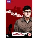 Louis Theroux: The Odd, The Bad & The Godly £6.99 Delivered At BBC Shop - Gratisfaction UK
