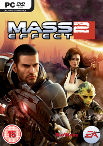 ALL TIME LOW PRICE! Mass Effect 2 PC Game £2.99 delivered at Zavvi - Gratisfaction UK - Flash Bargains