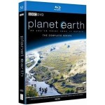 Planet Earth Complete BBC Series On Blu-ray £7 At Amazon - Gratisfaction UK