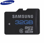 PRICE DROP! Samsung 32GB Class 6 24MB/s Micro SDHC Standard Memory Card £10.70 Delivered At Amazon - Gratisfaction UK