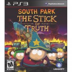 South Park: The Stick Of Truth PS3 And XBox Both £17.99 Delivered At Zavvi - Gratisfaction UK