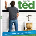 Ted Limited Edition Steelbook Blu-ray £5.99 Delivered At Zavvi - Gratisfaction UK