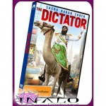 The Dictator (Sacha Baron Cohen) DVD £3 Delivered At Tesco Direct - Gratisfaction UK