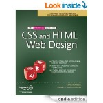 The Essential Guide To CSS and HTML Web Design FREE [Kindle Edition] At Amazon - Gratisfaction UK