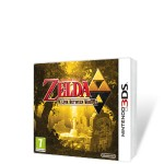 The Legend of Zelda: A Link Between Worlds Nintendo 3DS Game £26.98 Delivered At Amazon - Gratisfaction UK
