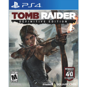 ALL TIME LOW PRICE! Tomb Raider Definitive Edition £25 with code TDX-FCWL at Tesco Direct - Gratisfaction UK - Flash Bargains