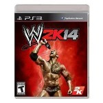 WWE 2K14 PS3 & Xbox 360 £15.99 Delivered At Amazon - Gratisfaction UK