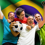 Win 2 FIFA World Cup Final 2014 Tickets With Continental Tyres - Gratisfaction UK
