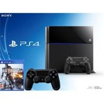 Win A Free Sony Playstation 4 (PS4) Bundle - Gratisfaction UK