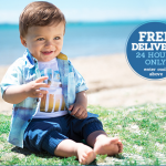 50% Off All Baby Fashion At Pumpkin Patch + Free Delivery Code TODAY ONLY! - Gratisfaction UK