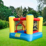 Airflow Bouncy Castle & Electronic Air Blower £69.99 at Smyths Toys - Gratisfaction UK