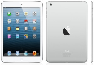 Apple iPad mini 16GB Wi-Fi Silver £199 with code TDX-LVY3 at Tesco Direct Gratisfaction UK Flash Bargains