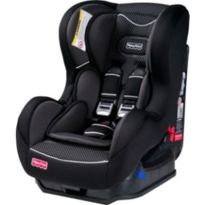 BABY Fisher-Price Safe Voyage Multi Group 0-1 Car Seat LESS THAN HALF PRICE Now £39.99 Argos Gratisfaction UK Flash Bargains