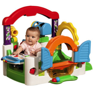 BABY Little Tikes Activity Garden £44.99 with code BIRTHDAY3 Gratisfaction UK Flash Bargains