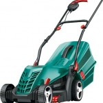 Bosch Rotak 34 R Corded Rotary Lawnmower WAS £129.99 NOW 69.99 Delivered At Amazon - Gratisfaction UK