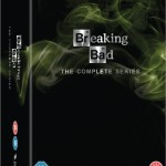 Breaking Bad: The Complete Series DVD Boxset £37.31 delivered at Amazon - Gratisfaction UK