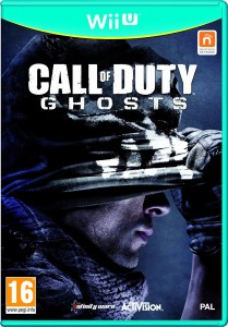 Call of Duty Ghosts £17.66 delivered at Amazon UK CHEAPEST PRICE Gratisfaction UK Flash Bargains