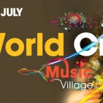 Free Festival Tickets – World City Music Village 2014 28th & 29th June at Osterley Park in London + more events