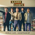Free Kaiser Chiefs Live 4 Track EP Mp3 Download - Gratisfaction UK