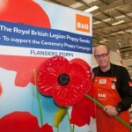 Free Poppy Seeds In Store From B&Q - Gratisfaction UK
