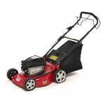 Get Gardening Self Propelled Lawn Mower 158cc Petrol £150 Delivered at Wilko - Gratisfaction UK