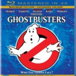 Ghostbusters Mastered in 4K Edition (Includes UV Copy) Blu-ray £6.99 delivered at Zavvi - Gratisfaction UK