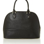 Linea Liberty Dome Bag WAS £65 then £39 NOW £19.50 at House of Fraser - Gratisfaction UK