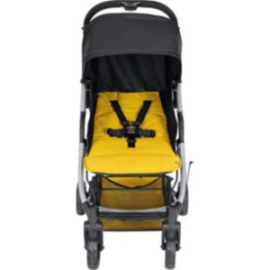 Mamas and Papas Argo Pushchair in Yellow at Argos WAS £249.99 NOW £99.99 Gratisfaction UK Flash Bargains