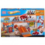 Mega Bloks Hot Wheels Test Facility Was £39.99 Now £9.99 at Argos - Gratisfaction UK