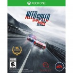 Need For Speed Rivals Xbox One £23.00 At Amazon - Gratisfaction UK