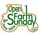 FREE Entry to Open Farm Sunday 8th June 2014 - Gratisfaction UK