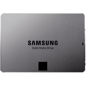 Samsung 840 EVO 120GB Solid State Drive At Amazon £55.89 Gratisfaction UK Flash Bargains